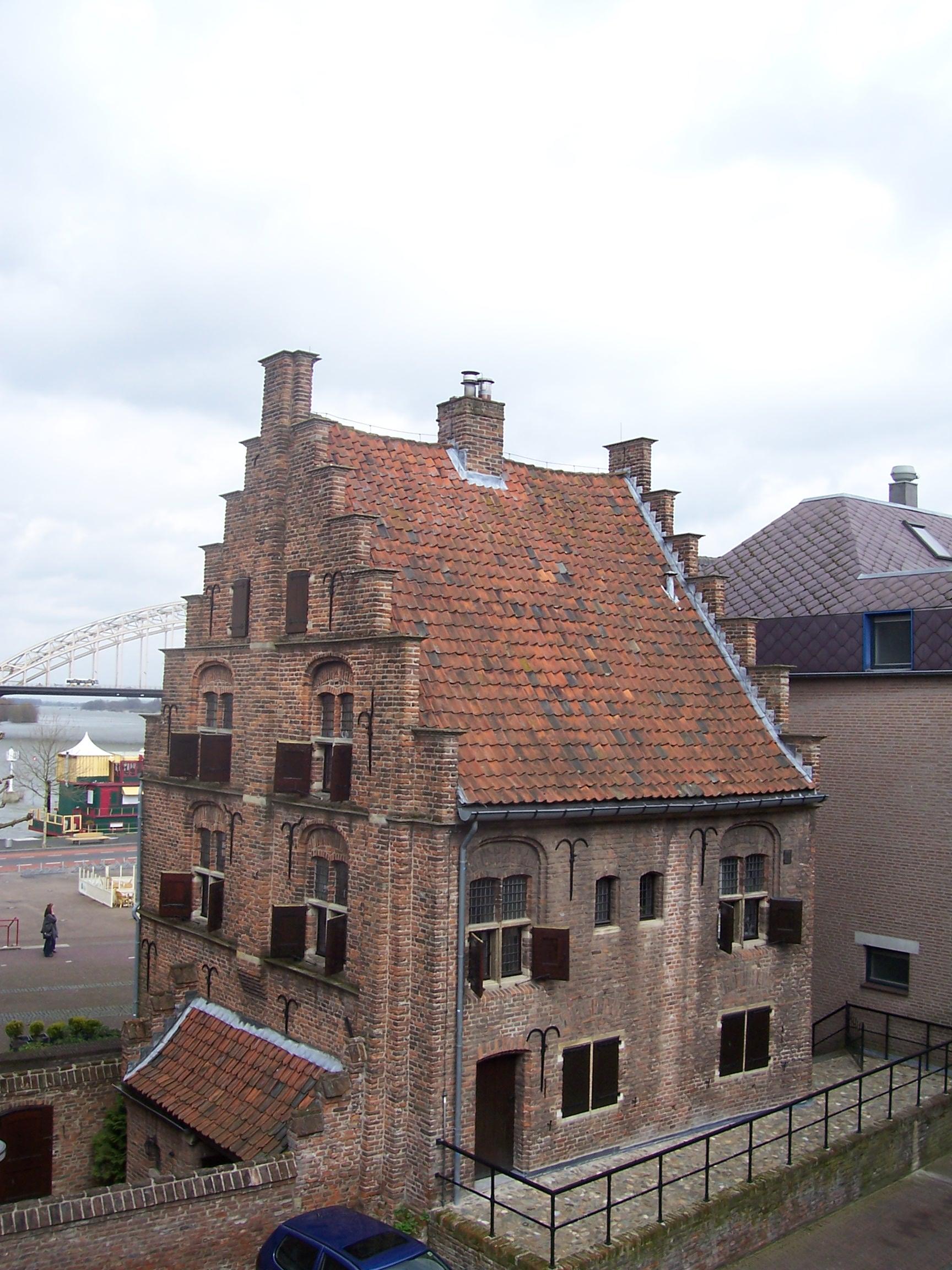 Besiendershuis